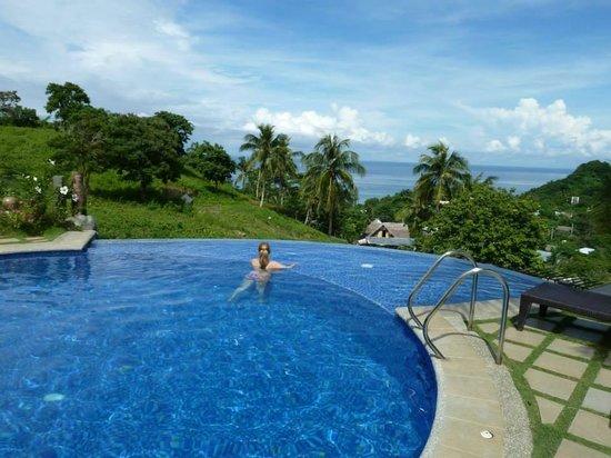 Hotel Soffia Boracay Geweldig Uitzicht