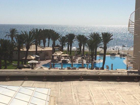 TUI SENSIMAR Scheherazade : View from our room
