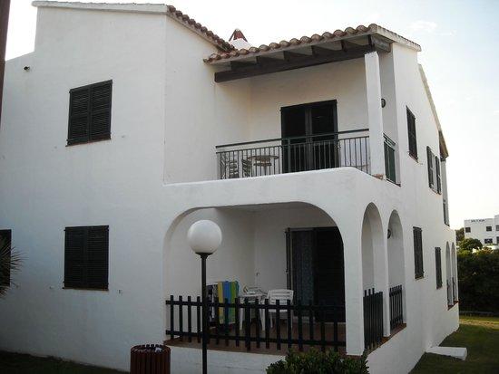 Apartamentos Roc Oasis Park: bloc 800