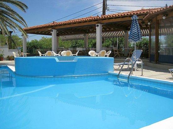 Votsalakia Hotel: pool