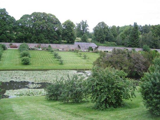 Blair Castle and Hercules Gardens: Hercules Gardens.