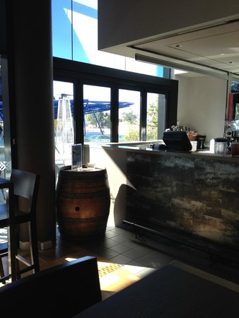 Four Points by Sheraton Perth : best brew