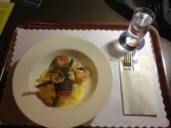 Four Points by Sheraton Perth : Room Service