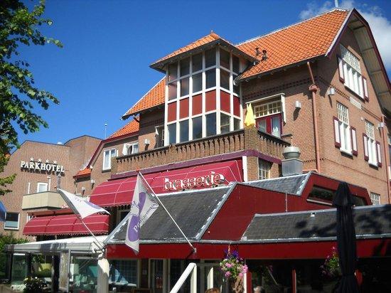 Parkhotel Bergen