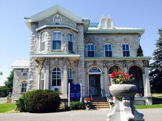 Canada's Penitentiary Museum: Museum.