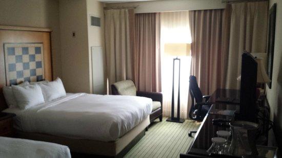 Hilton Orlando Lake Buena Vista - Disney Springs™ Area: Room 476