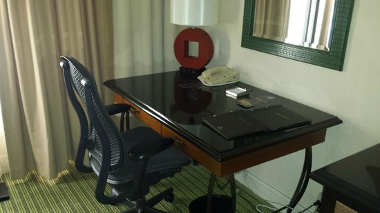Hilton Orlando Lake Buena Vista - Disney Springs™ Area: Office Area