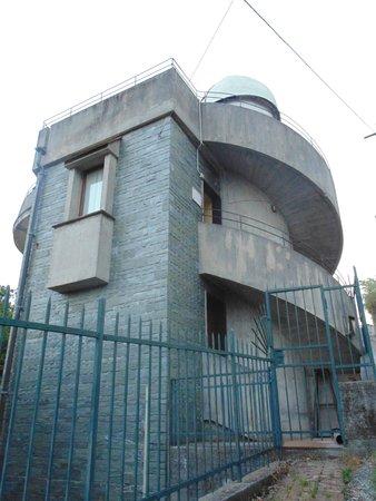 Osservatorio Astronomico DI Genova