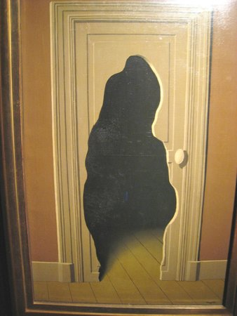 Musee Magritte Museum - Royal Museums of Fine Arts of Belgium: Interesting