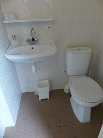 Op de Horsten: Les WC