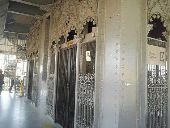 Santa Justa Lift: Elevador Santa Justa