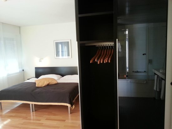 Sorell Hotel Seefeld: Room view 1