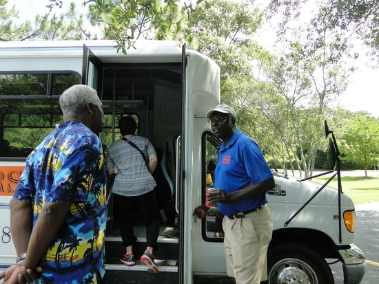 Gullah Heritage Trail Tours: Our guide for the Gullah tour