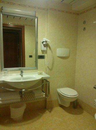 Leonardo da Vinci Rome Airport Hotel: 3
