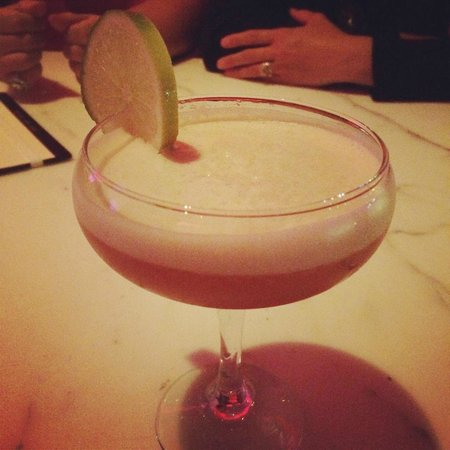 Soul Bar and Bistro: probably a rosebud.  DEFINITELY wonderful!