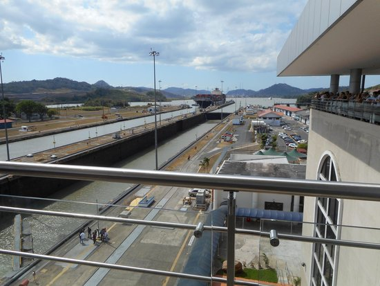Casco Viejo: Panama Canal
