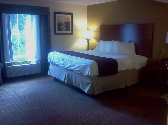 BEST WESTERN Indiana Inn