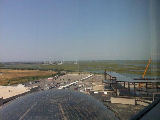 Harrah's Resort Atlantic City: Waterfront Tower View
