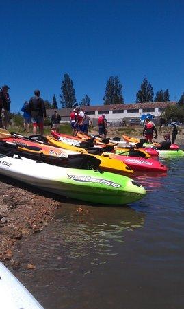 Getboards Ride Shop : Kayaks for rent