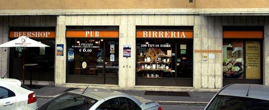 Rievoca - Beer Shop