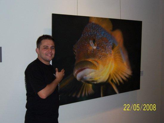 Seattle Aquarium : SA3