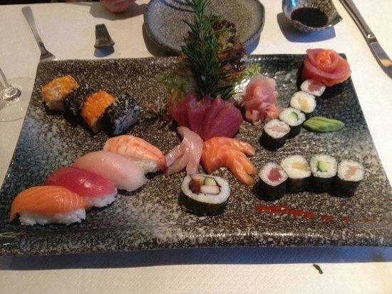 YEN'S: ♥ Sushi ♥