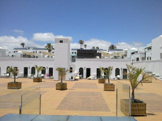 Gloria Izaro Club Hotel: Hotel