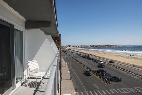 Ashworth by the Sea: Hampton Beach