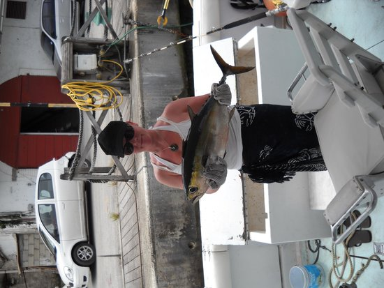 Challenge Deep Sea Fishing & Coastal Cruises : Rotate!?
