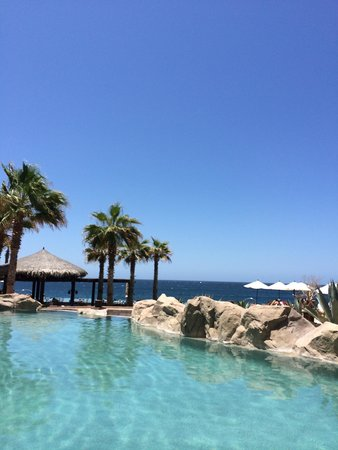 Grand Solmar Land's End Resort & Spa: View from one of The pools
