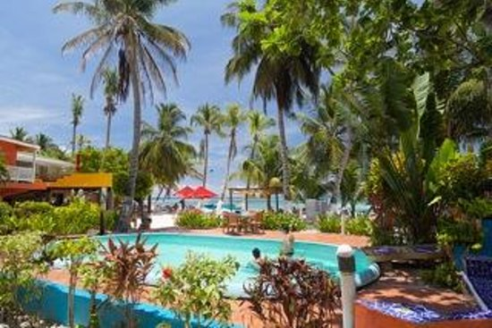 Cocoplum Beach Hotel Updated 2018 Room Prices Reviews San Andres Island Colombia Tripadvisor