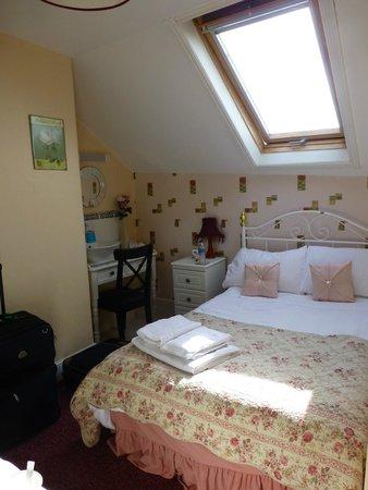 Cartref Guest House: Camera