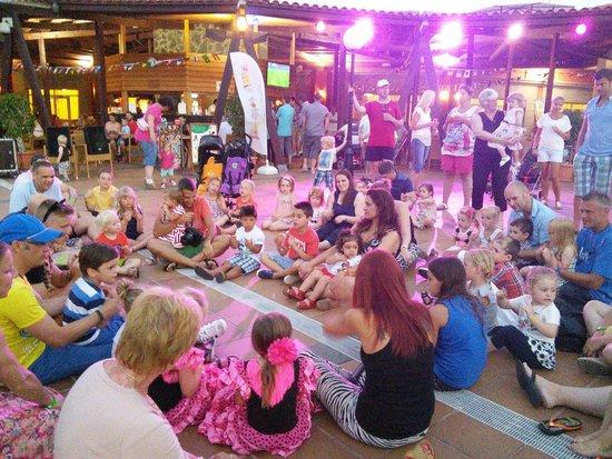 HD Parque Cristobal Gran Canaria : children's entertainment