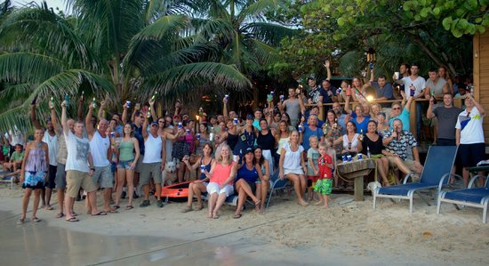 Sundowners : Expat Get Together