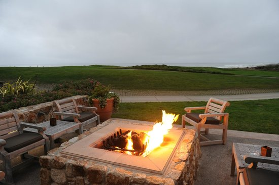 The Inn at Spanish Bay: Where we had our wedding