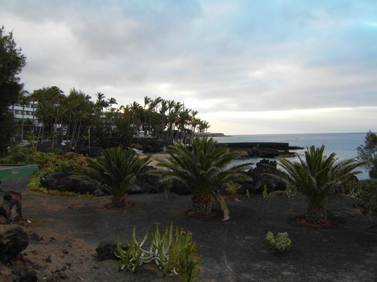 Blue Sea Los Fiscos: view