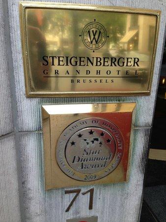 Steigenberger Wiltcher's: 5 Star