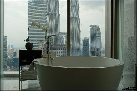 Grand Hyatt Kuala Lumpur : Suite
