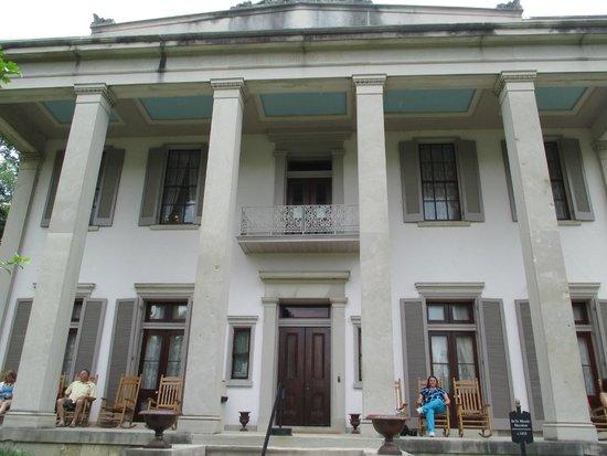 Belle Meade Plantation: Mansion