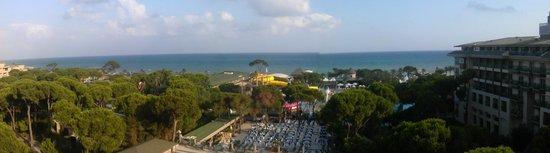 Papillon Ayscha Hotel Resort & Spa: Beautiful view