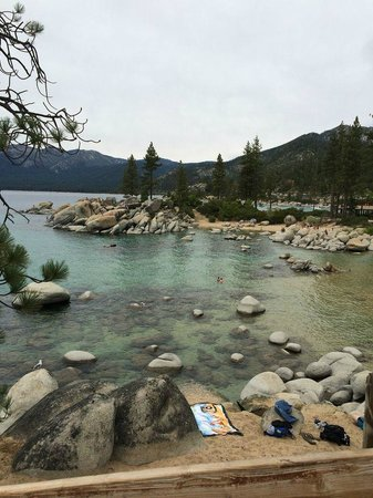 Incline Village, NV: Vincent Olenik photo of Sand Harbor