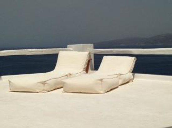 Hotel Tagoo: Sun Terrace