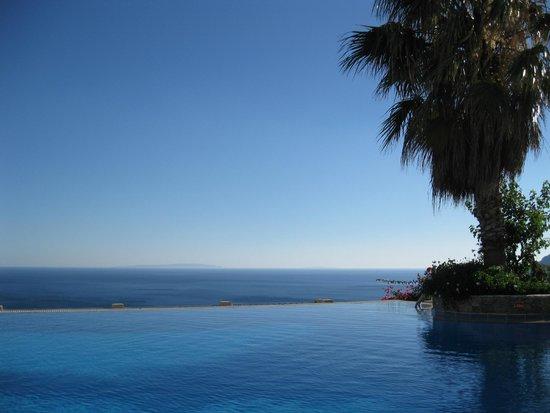 Stefanos Village Hotel : heaven