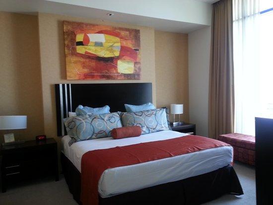 Siena Hotel: Suite 912 King Bed