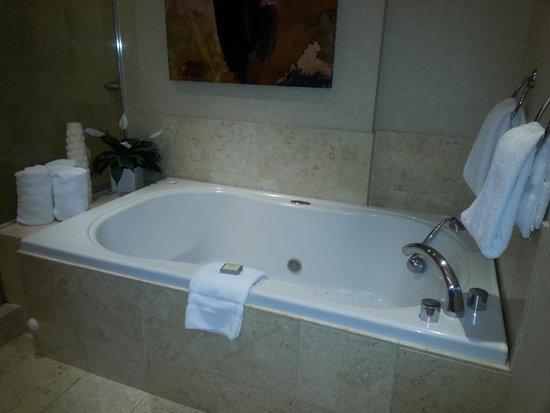 Siena Hotel: Suite 912