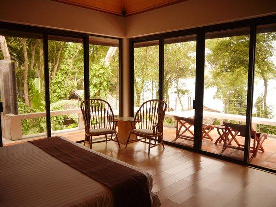 Baan Krating Phuket Resort: Chambre