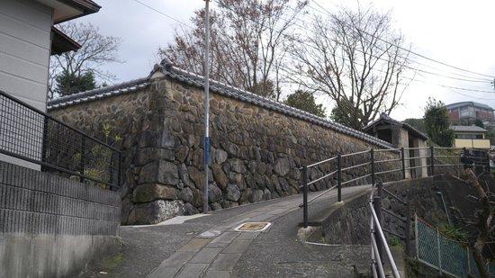 Old Takashima Shuhan Residence
