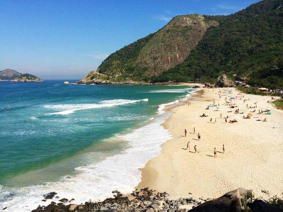 Prainha Beach: Prainha