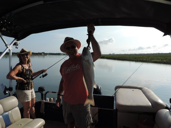 Catch 1 Sport Fishing Charters : Fish #1