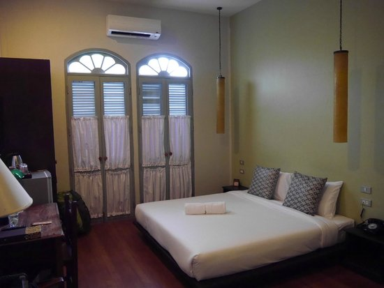 The Memory at On On Hotel: Chambre